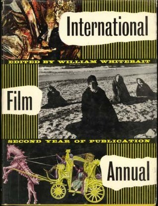 International Film Annual William Whitebait