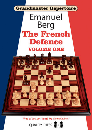 The French Defence Volume One  by  Emanuel Berg