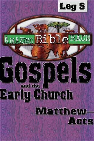 Gospels And The Early Church Runners Reader: Matthew - Acts  by  Anonymous