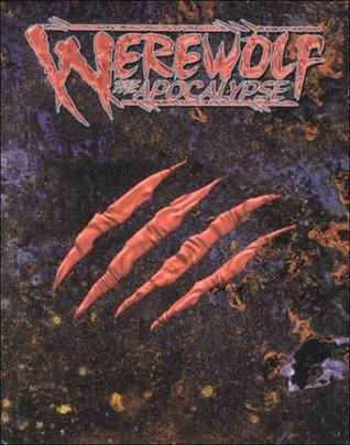 Werewolf: The Apocalypse  by  Brian Campbell