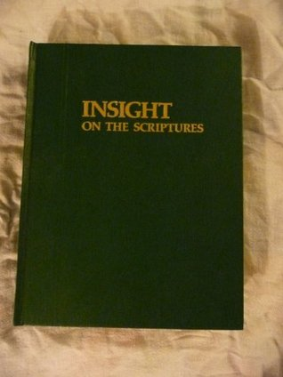 Insight on the Scriptures, Vol. 2: Jehovah-Zuzim and Index  by  Watch Tower Bible and Tract Society