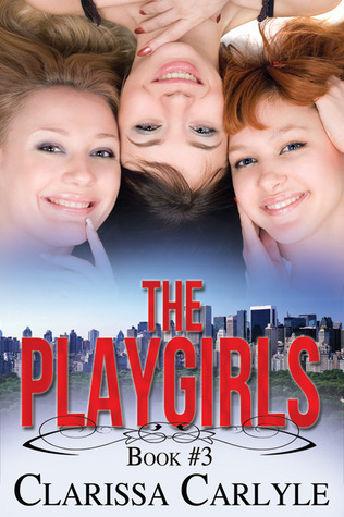 The Playgirls 3 Clarissa Carlyle