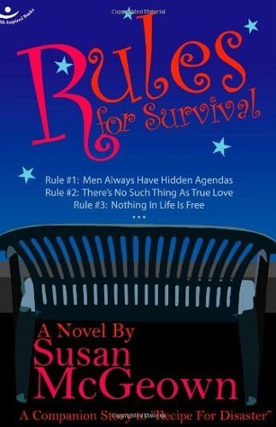 RULES FOR SURVIVAL  by  Susan McGeown