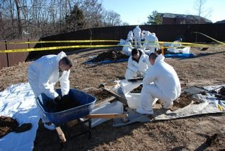Death Investigation: A Guide for the Forensic Crime Scene Investigator - With The 2011 Technical Update With Contributions By Coroners and Medical Examiners Jeffrey Jones