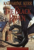 The Black Raven (The Dragon Mage, #2)