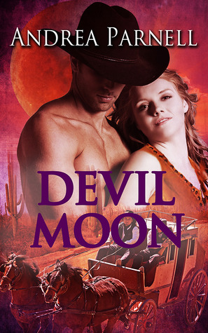 Devil Moon  by  Andrea Parnell