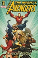 The Mighty Avengers: Ultron Girişimi (The Mighty Avengers #1)