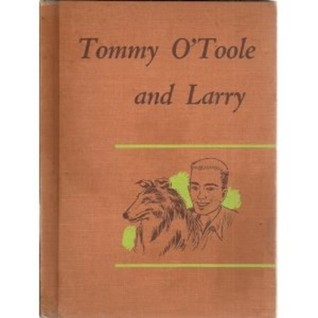 Tommy OToole and Larry  by  Anna D. Cordts