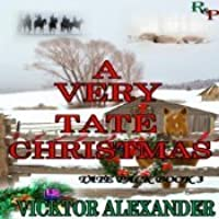 A Very Tate Christmas (Tate Pack, #3)