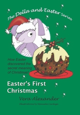 Easters First Christmas (The Della and Easter Series #4)  by  Vera Alexander