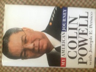 MY AMERICAN JOURNEY.  by  Colin Powell