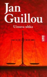 Uinuva uhka  by  Jan Guillou