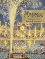 Western Civilization: A Brief History (with CD-ROM and InfoTrac®)
