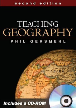 Teaching Geography, w/CD  by  Phil Gersmehl
