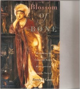 Blossom of Bone: Reclaiming the Connections Between Homoeroticism and the Sacred  by  Randy P. Conner