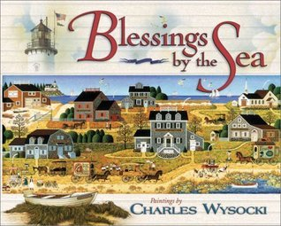 Blessings  by  the Sea by Charles Wysocki