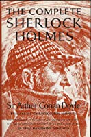 The Complete Sherlock Holmes in Two Handsome Volumes I and II (Vol II)