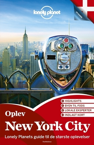 Lonely Planet: Oplev New York  by  Michael Grosberg