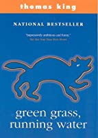Green Grass Running Water  Tpb