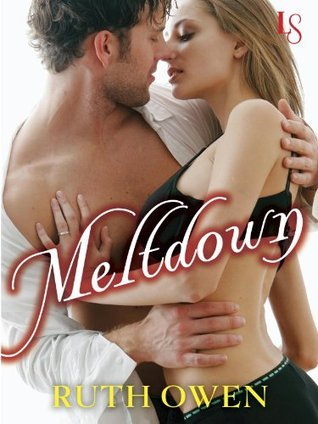 Meltdown: A Loveswept Classic Romance (Loveswept No. 558)  by  Ruth  Owen