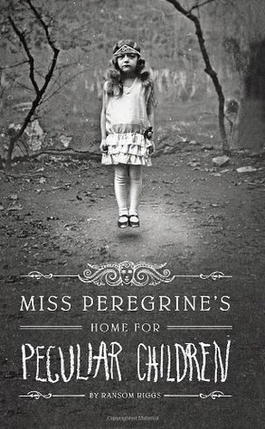 Hollow City: The Graphic Novel Ransom Riggs