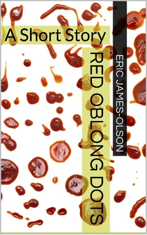 Red Oblong Dots Eric James-Olson