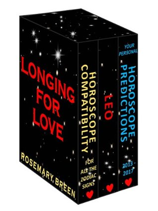 Leo Love Sign Bundle Set: 3 Astrology Love Sign Books In One - Great Value! (Love Relationship Books) Rosemary Breen