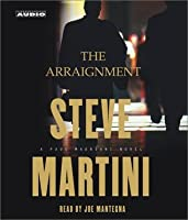 The Arraignment (Paul Madriani, #7)