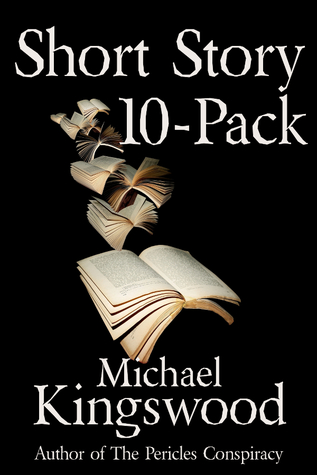 Short Story 10-Pack Michael Kingswood