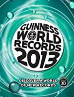 Guinness World Records 2013 Canadian