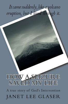 How a Seizure Saved My Life: A True Story of Gods Intervention  by  Janet Lee Glaser