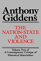 The Nation-State and Violence