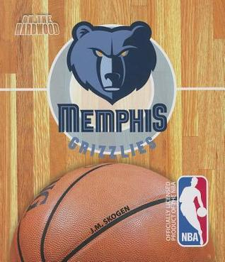 On the Hardwood: Memphis Grizzlies J.M. Skogen