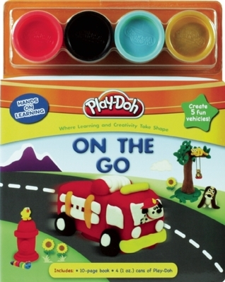 PLAY-DOH Hands on Learning: On the Go Susan Amerikaner