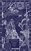 The Collected Fiction, Vol. 5: The Dream of X and Other Fantastic Visions