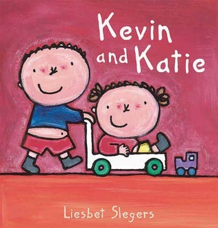 Kevin and Katie  by  Liesbet Slegers