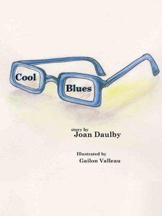 Cool Blues  by  Joan Daulby