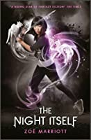 The Night Itself (The Name of the Blade, #1)