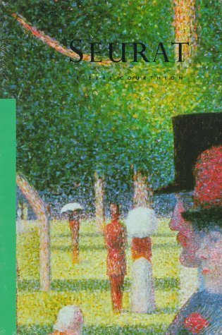 Masters of Art: Seurat Pierre Courthion