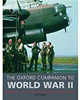 Oxford Companion to World War II