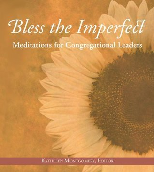 Bless the Imperfect: Meditations for Congregational Leaders  by  Kathleen A. Montgomery