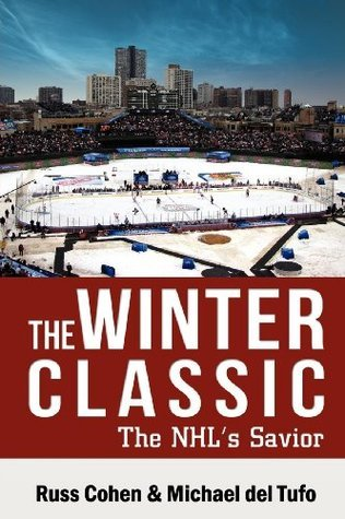 Winter Classic  by  Russ Cohen