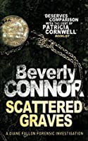 Scattered Graves: Number 6 in series (Diane Fallon)