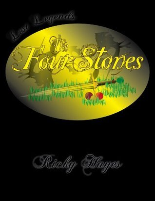 The Four Stones Ricky Hayes