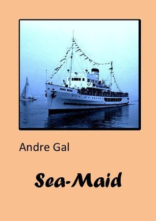 Sea-Maid - short story 16  by  Andre Gal