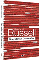 sceptical essays amazon Encuentra in praise of idleness: and other essays: volume 46 (routledge  classics) de bertrand russell  sceptical essays: volume 101 (routledge  classics.