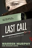 Last Call (The Destroyer #35)