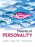 Theories of Personality, 8th edition