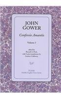 Confessio Amantis (Teams Middle English Texts Series) (Vol. 3)  by  John Gower