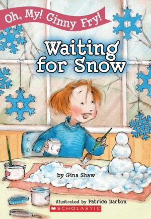 Waiting for Snow  by  Gina Shaw